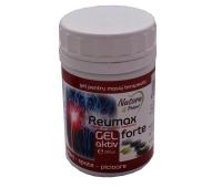 Gel Aktiv Reumax Forte 8 Plante Medicinale Natura Plant Poieni, 250 ml