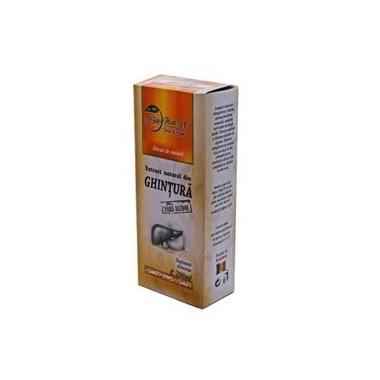 EXTRACT DE GHINTURA 200MLNatura Plant Poieni, 200 ml