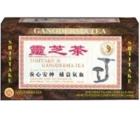 Ceai Shitake Ganoderma 20 doze