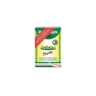 Ceai Virgin Forte - Mixt Com, 15 doze