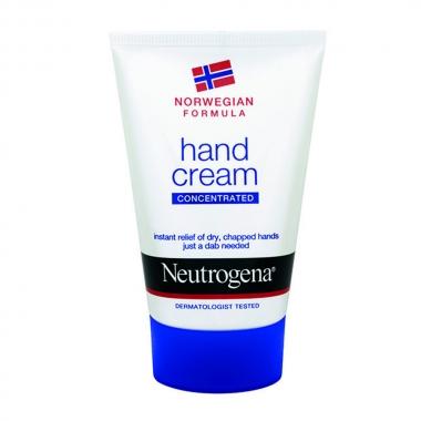 Crema de maini parfumata Neutrogena, 50 ml, Johnson&Johnson