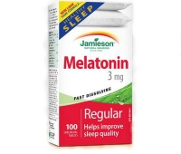 MELATONINA 3MG 100CPR