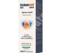 LICHENSED SPRAY NAZAL 15ML