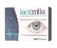 LACRIMILLA 10X0.5ML