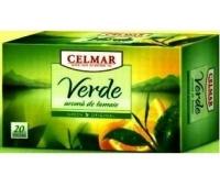 Ceai Verde Lamaie 20dz Celmar