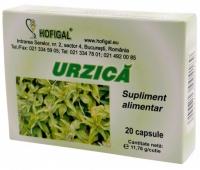 Urzica Vie - 20 capsule
