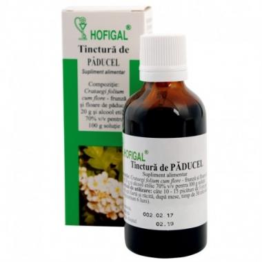 Tinctura de paducel - 50 ml