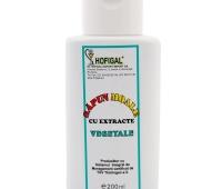 Săpun moale lichid vegetal, 200 ml, Hofigal
