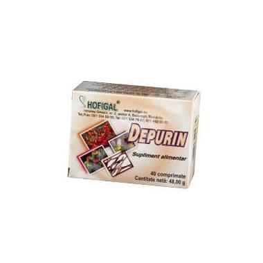 DEPURIN 40CPR