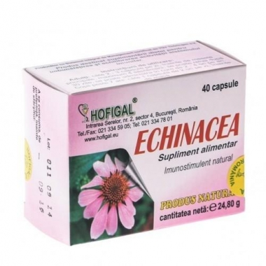 ECHINACEEA 40CPS