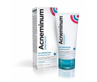 Acneminum Gel de Fata Exfoliant 125 ml