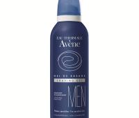 Gel calmant si purifiant pentru ras, 150 ml, Avene Men