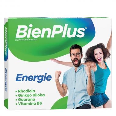 Bien Plus Energie , 10 capsule,