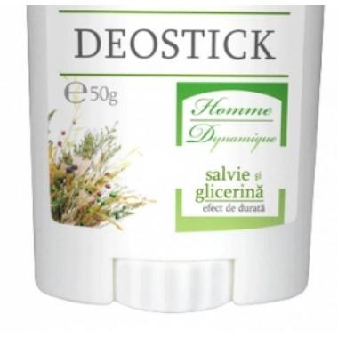 Deostick Salvie Dynamique 50 gr