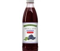 Sirop de Afine fără zahăr, 500 ml