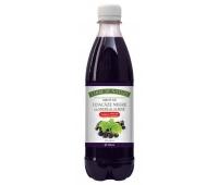 Sirop de Coacăze negre cu Miere, 500 ml