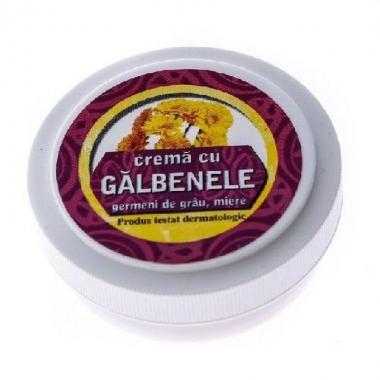 CREMA GALBENELE 15GR