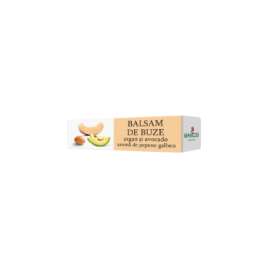 BALSAM BUZE ARGAN&MIGDALE 4.8GR