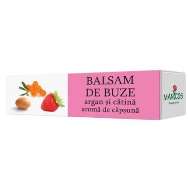 BALSAM BUZE ARGAN,CATINA&CAPSUNI 4.8GR