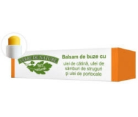 BALSAM BUZE CATINA 4.8GR