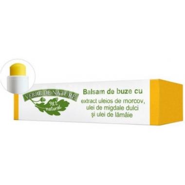 BALSAM BUZE MORCOVI 4.8GR