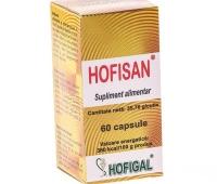 Hofisan Hofigal, 60 capsule