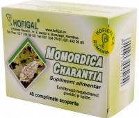 Momordica Charantia 40 compr.