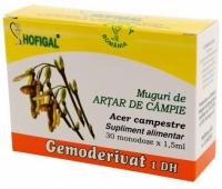 Gemoderivat Artar 30 Monodoze