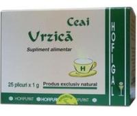 Ceai de Urzica, 25 plicuri