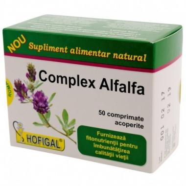 Complex Alfalfa 50 compr.
