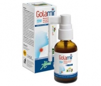 GOLAMIR 2ACT SPRAY GAT 30ML