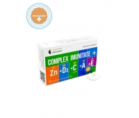 COMPLEX IMUNITATE PLUS 30 CPR
