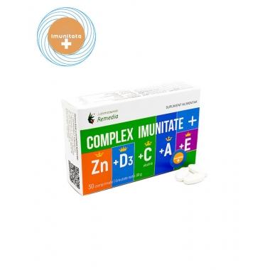 COMPLEX IMUNITATE PLUS 30 CPR