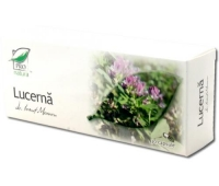 Lucerna 30cps