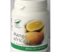Mango african 60cps