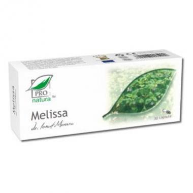 Melissa Medica, 30 capsule