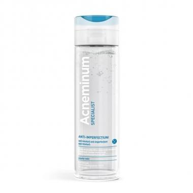 Acneminum Specialist apa micelara, 200 ml, Aflofarm