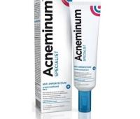 Acneminum Crema de zi, Specialist, 30 ml, Aflofarm