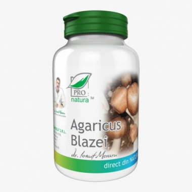 Agaricus Blazei x 60 cps