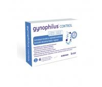 Gynophilus Control, 6 comprimate vaginale,
