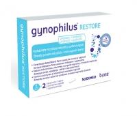 Gynophilus Restore, 2 comprimate,