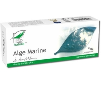 Alge Marine x 30 cps