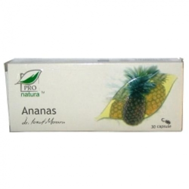 ANANAS 30CPS