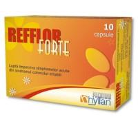 Pro-Biotice Visscum Refflor Forte adulti