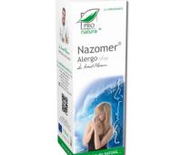 NAZOMER ALERGO STOP CU NEBULIZATOR 50 ml