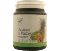 ANANAS&PAPAYA ENZYMES 100CPR