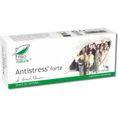ANTISTRES FORTE 30CPS