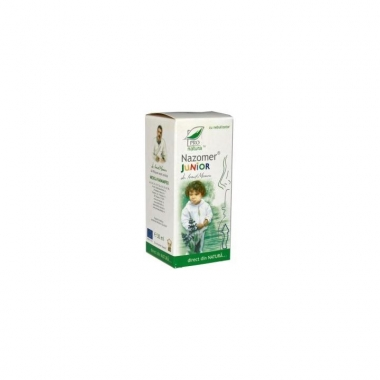Spray nazal, Nazomer Junior, 50 ml
