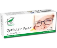 OPTILUTEIN FORTE 30 cps