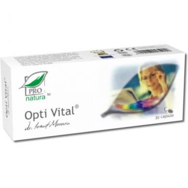 OPTIVITAL 30 cps